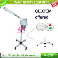 707 Ozone Treatment For Face/Vapourzone Facial Steamer