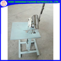 Labor-saving Heavy Duty Good Stable Food Standard Packing Use Pedal Single maniel vertical bag sealer