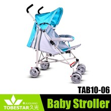 2015 Jinhua Best Selling Products Perfect Family Travelling Essentials Good Adult Baby Stroller Carrier