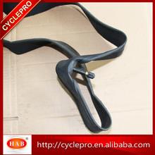 Wholesale new listing inner tube bicycle tube