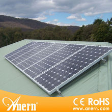 2kw off grid energy saving generator with low maintenance backup battery