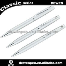 2014 factory new design Dewen promotion the most comfortable pen