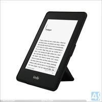 For kindle paperwhite amazon accessories E-book cases for Kindle paperwhite 3 transformers style