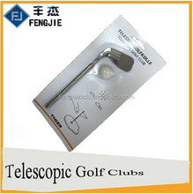 China Wholesale Telescopic Golf Clubs For Beginner