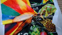 slap-up flex banner in textiles