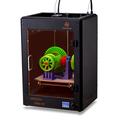 Mingda de alta resolución 3d digital de la foto de la máquina de impresión glitar 5c, la etiqueta de la impresora digital