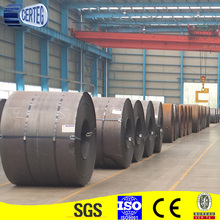 hot rolling mill manufacturing plate steel rolling hot/q235 hot rolled steel coil for sale