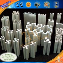 NEW! Manufacture 99% pure alloy 6063 v-slot industrial aluminum profile, OEM ODM China aluminum profile