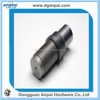 made in China best manufacturer!custom machining service custom handlebars motorcycle