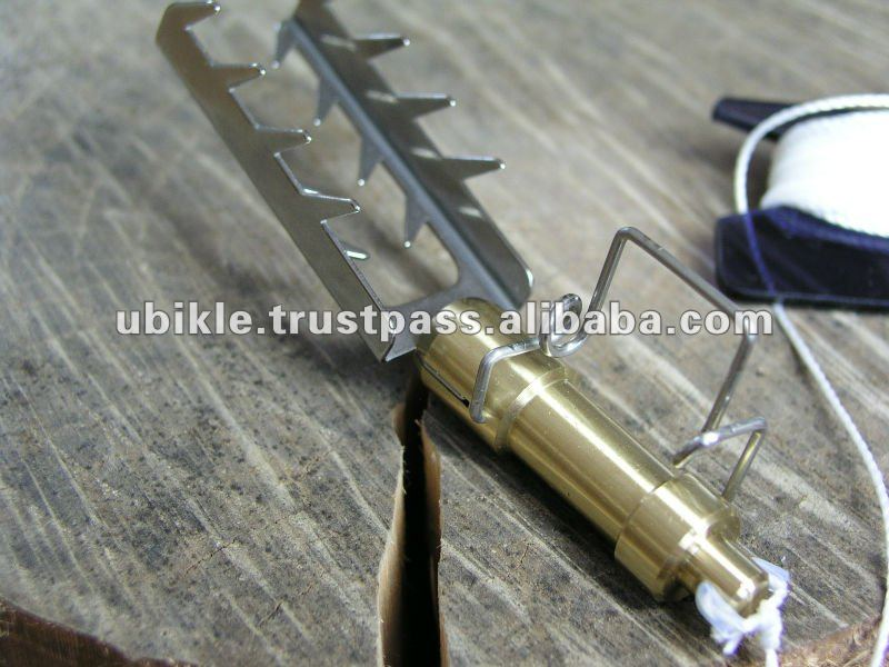 Lure retriever buy lure retriever fishing tackle for Fishing lure retriever