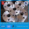 Low Price And Good Quality ANSI ASME B16.5 A105n 6 Inch Tube FF Black Floor Pipe Flange
