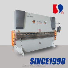 ANHUI DASHENG cnc press brake wc67k wf67y