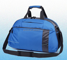 600D polyester sports duffle bag;outdoor sports duffle bag;water proof sports bag