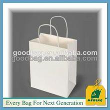 luminárias de papel manteiga com saco saco de papel torcido