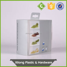 High Standard Get Your Own Designed pp packing box