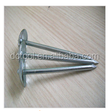 Widely Use Roofing Nails With Plain Shank