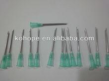 Disposable Sterile Hypodermic Needles