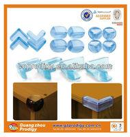 round corner guard/plastic decorative furniture corner guards
