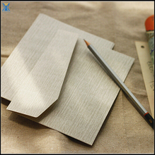 Machine made cheap price white paper envelope