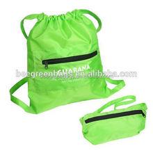 Cute animal dog design eco reusable polyester shopping bag