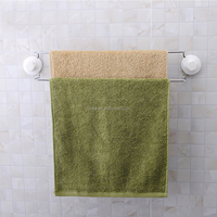 1020 sq movable removable metal bathroom towel rack