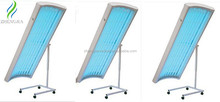 shaping beauty person use Tanning bed/tanning machine/ Solarium Tanning bed hot sale in the whole world