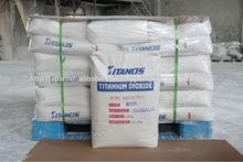 oxido de titanio de Tinanos