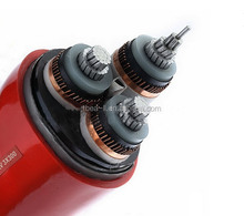 11kv underground cable, 11kv high voltage cable, xlpe cable 11kv