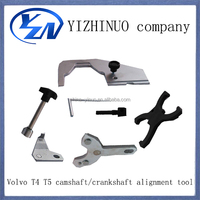 YN new products car tool For Volvo T4 T5 engine crankshaft timing tool set