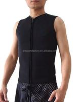 factory price neoprene workout trainning vest