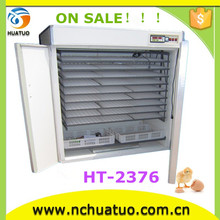 egg incubator price HT-2376 china incubator for poultry