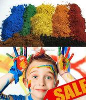 Manufacturer hot sale lowes concrete paint iron oxide powder red color pigment for water based paints