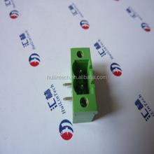 MSTB 2.5 HC/2-GF pluggable 5.0mm 2-pole terminal blocks