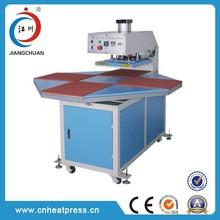 High quality automatic heat press machine heat transfer press machine t shirt press heat