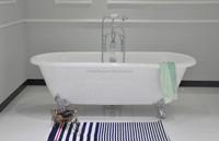 cast iron enamel bathtub NH-1001