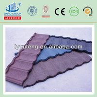 New building materials light roofs for homes stone coated roof tile prices