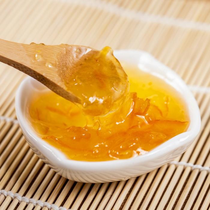 Что будет если положить мед в чай