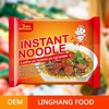 Ready to eat Chinese instant noodle / wholesale Asian foods with private brand