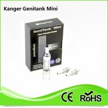Stock Offer Kangertech Genitank Mini 100% original Kanger Genitank Mini Clearomizer