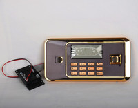 Professional factory supply high quality electronic digital password lock safe lock