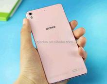 Original Gionee Elife S5.1 Mobile Phone Qualcomm Quad Core Android 4.3 4.8 Inch IPS 1280X720 1GB RAM 16GB ROM 8.0MP Slim 5.15MM