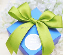 Factory High Quality Beautiful Fashion Butterfly Ribbon Bows for gift wrapping decoration