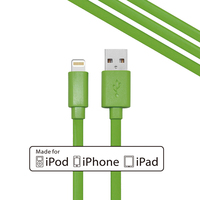 High quality driver download usb data cable for iphone 5 cable for iphone 6 compatible with iOS8.0