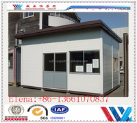 China manufacturer farm house designs prefab house best price