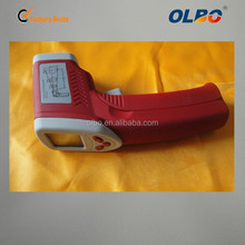 High Accuracy Industrial metal outdoor thermometer DT-8500