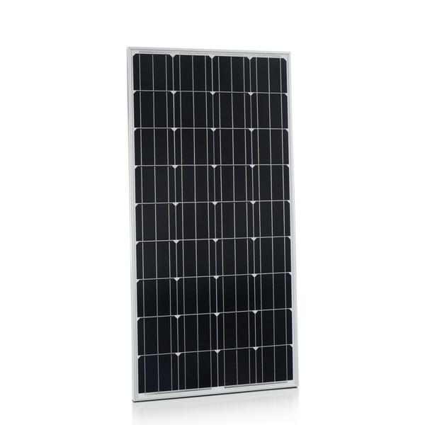 Melhor preço por watt fabricante de painéis solares