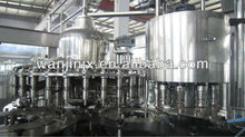 Factory direct sale automatic aluminum foil milk processing machinery