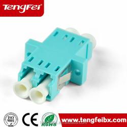 Shenzhen China sc fiber adapter sc male fiber adapter/sc optic fiber adapter male fiber adapter