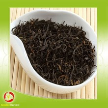Grade A to C Dahongpao tea , one type of famous black tea