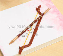 Creative Bow & Arrow Shaped Pens